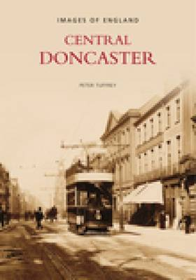 Central Doncaster by Peter Tuffrey image