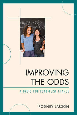 Improving the Odds by Rodney Larson image
