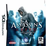Assassin's Creed: Altairs Chronicles for Nintendo DS