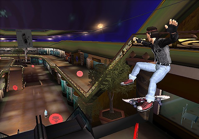 Tony Hawk's Downhill Jam for PlayStation 2 image