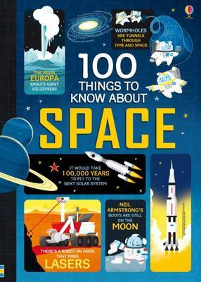 100 Things to Know About Space by Various ~