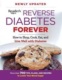 Reverse Diabetes Forever by Editors at Reader's Digest