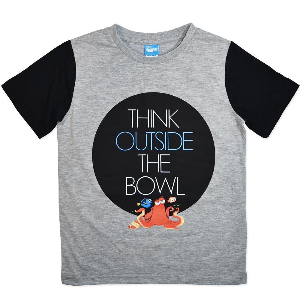 Disney Finding Dory Boys T-Shirt (Size 12) image