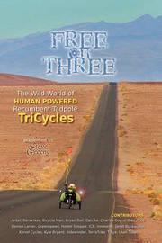 Free on Three by Steve Greene
