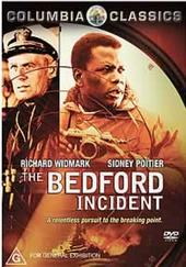 The Bedford Incident on DVD