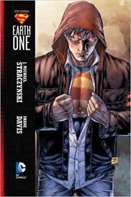 Superman by J.Michael Straczynski