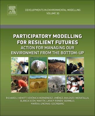 Participatory Modelling for Resilient Futures: Volume 30 image