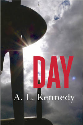 Day by A.L. Kennedy image