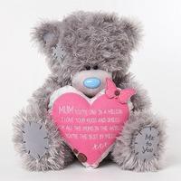 Me To You - Heart Mum Verse