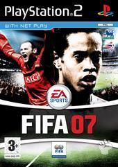 FIFA 07 & Need For Speed Carbon Dual Pack for PlayStation 2