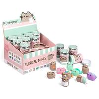 Pusheen: Surprise Minis Figures - (Blind Box)