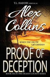 Proof of Deception by Alex Collins