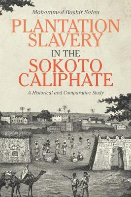 Plantation Slavery in the Sokoto Caliphate by Mohammed Bashir Salau image
