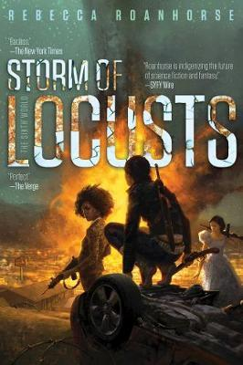 Storm of Locusts by Rebecca Roanhorse image