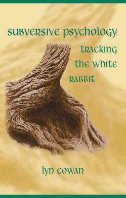 Tracking the White Rabbit by Lyn Cowan image