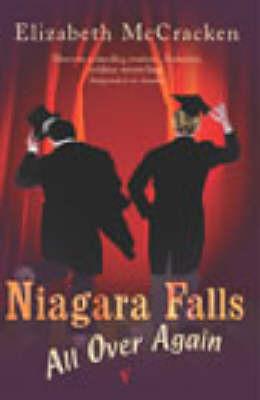 Niagara Falls All Over Again by Elizabeth McCracken image