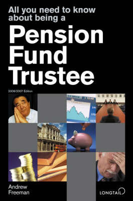 All You Need to Know About Being a Pension Fund Trustee by Andrew Freeman image