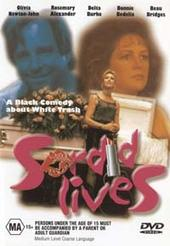 Sordid Lives on DVD