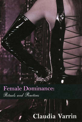Female Dominance by Claudia Varrin image