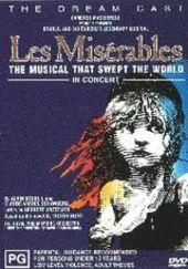 Les Miserables - The Dream Cast on DVD