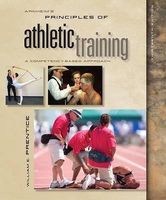 Arnheim's Principles of Athletic Training by William E. Prentice image