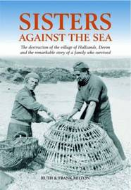 Sisters Against the Sea by Ruth Milton image