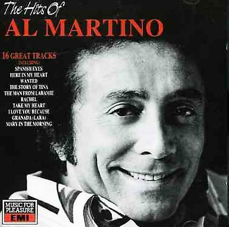 Hits Of Al Martino by Al Martino