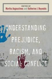 Understanding Prejudice, Racism, and Social Conflict image