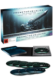 Prometheus to Alien: The Evolution Collection (9 Disc Box Set) on Blu-ray