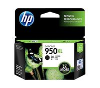 HP 950XL Ink Cartridge CN045AA - High Yield (Black)