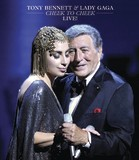 Cheek To Cheek Live on Blu-ray