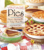Vintage Pies by Anne Collins