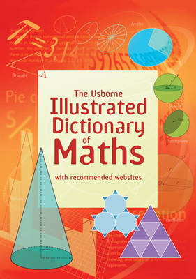Illustrated Dictionary of Maths image