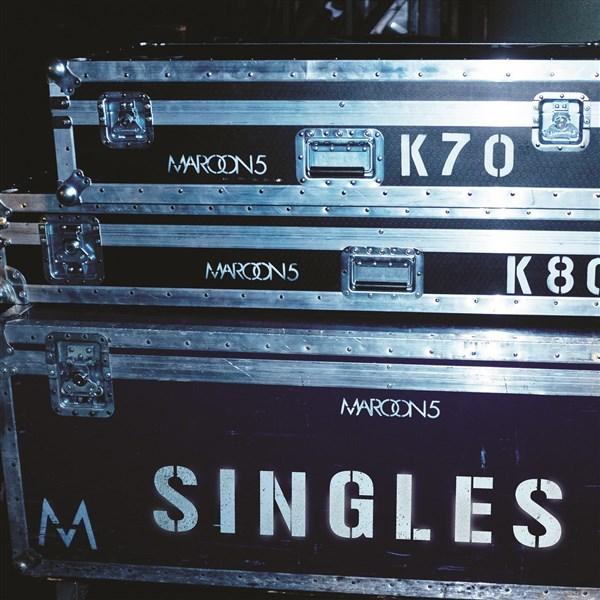 Singles by Maroon 5 image