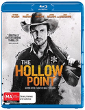 The Hollow Point on Blu-ray