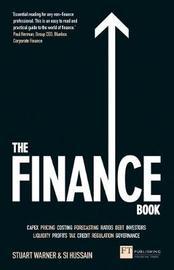 The Finance Book by Stuart Warner