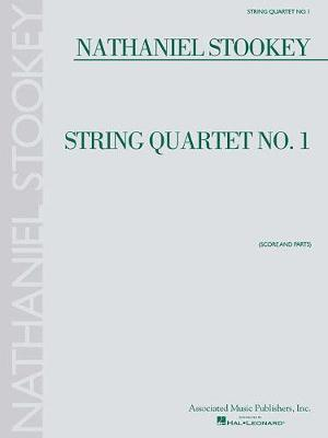 String Quartet No. 1 by Nathaniel Stookey image