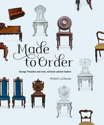Made to Order by Robert La Nauze image