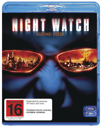 Night Watch on Blu-ray image