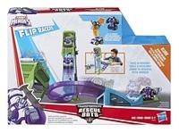 Transformers: Rescue Bots - Blurrs Reverse Raceway