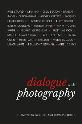 Dialogue With Photography image