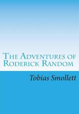 The Adventures of Roderick Random by Tobias Smollett image