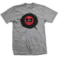 Deadpool Bubble Icon (X Large) image