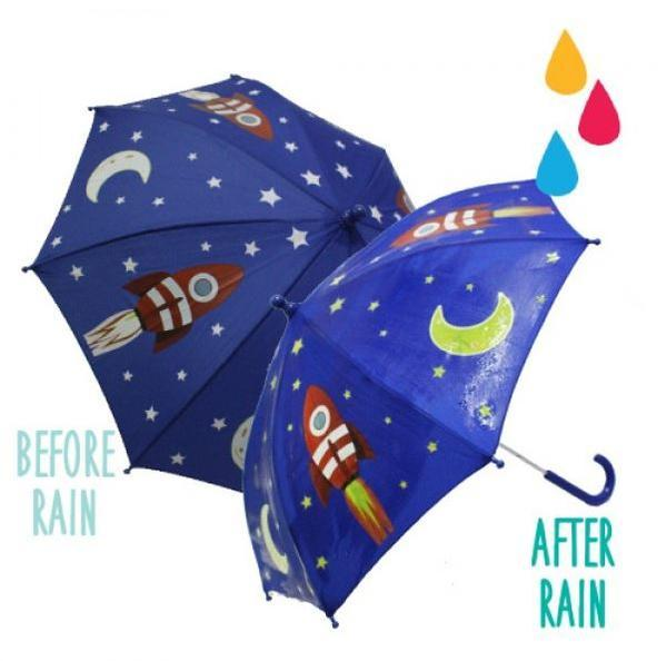 Kids Umbrella Rocket