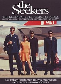 The Legendary Television Specials by The Seekers