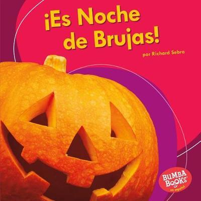 es Noche de Brujas! (It's Halloween!) by Richard Sebra image