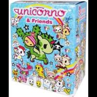 Tokidoki: Unicorno & Friends - Vinyl Figure (Blind Box)