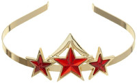 DC Comics: Wonder Woman - Star Tiara