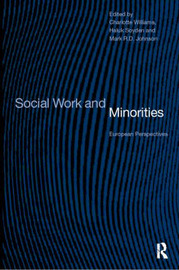 Social Work and Minorities image