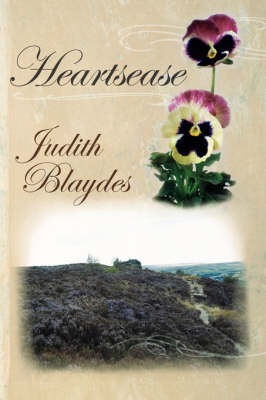 Heartsease by Judith, Blaydes image